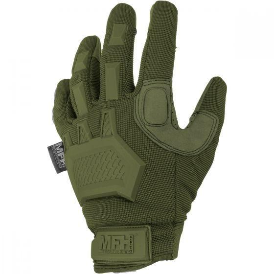 MFH Action Handskar Taktisk - OD Grön