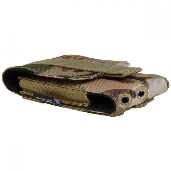 Brandit MOLLE Medium Telefonficka - Tactical Camo