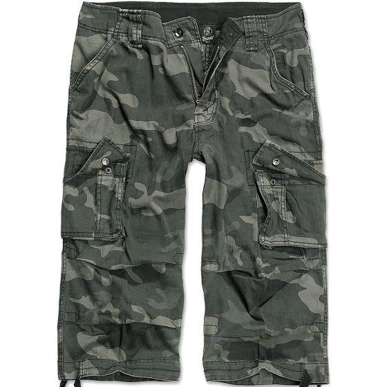 Brandit Urban Legend 3/4 Shorts Dark Camo