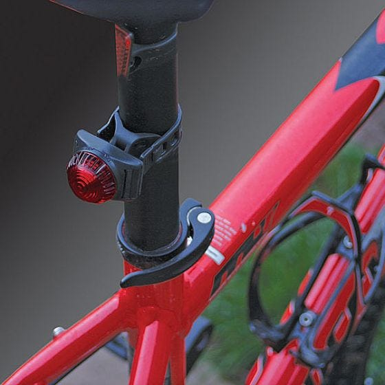 Adventure Lights Guardian Cykelfäste