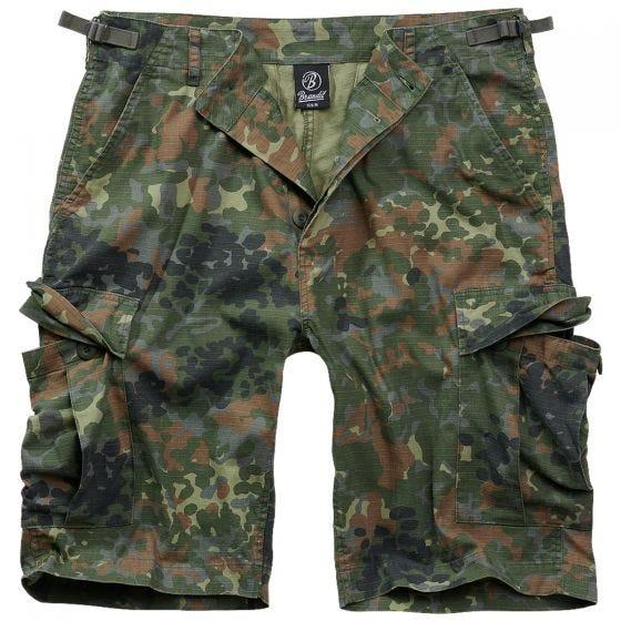Brandit BDU Shorts - Flecktarn