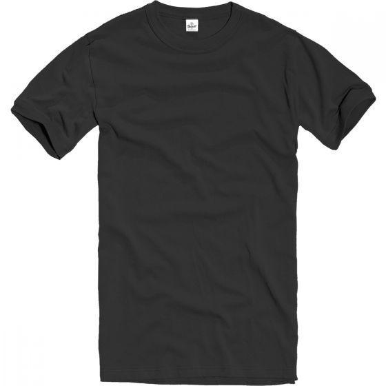 Brandit BW T-shirt - Svart