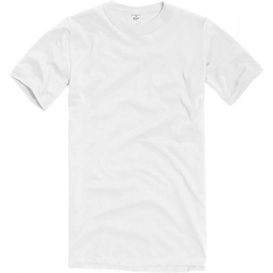 Brandit BW T-shirt - Vit