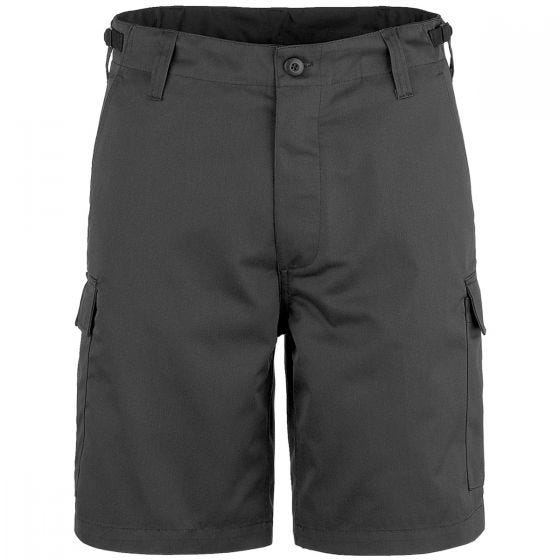 Brandit US Ranger Shorts - Svart
