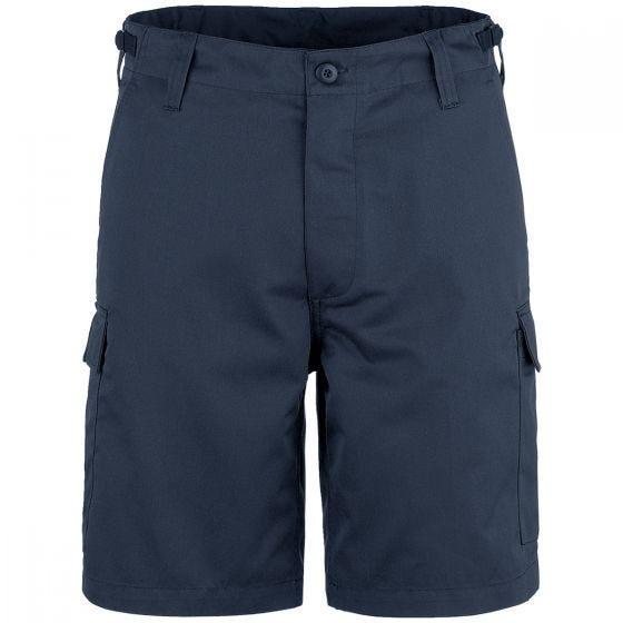 Brandit US Ranger Shorts - Navy
