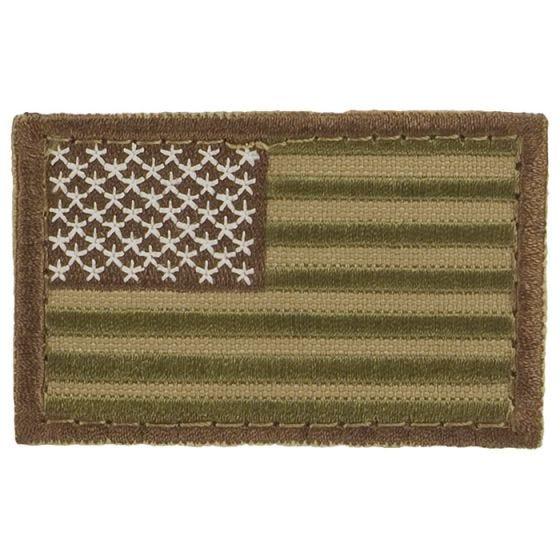Condor USA Flaggemblem MultiCam