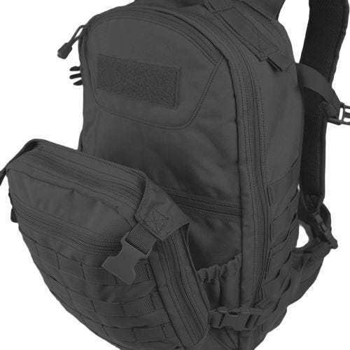 Condor Venture Pack - Svart