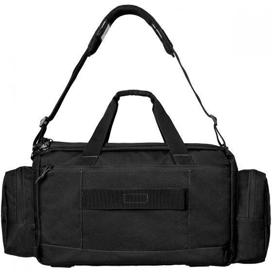 First Tactical Recoil Rangebag Svart