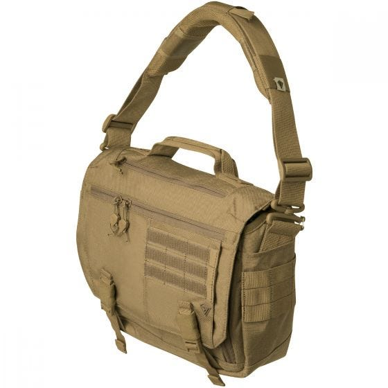 First Tactical Summit Sidosatchel Coyote