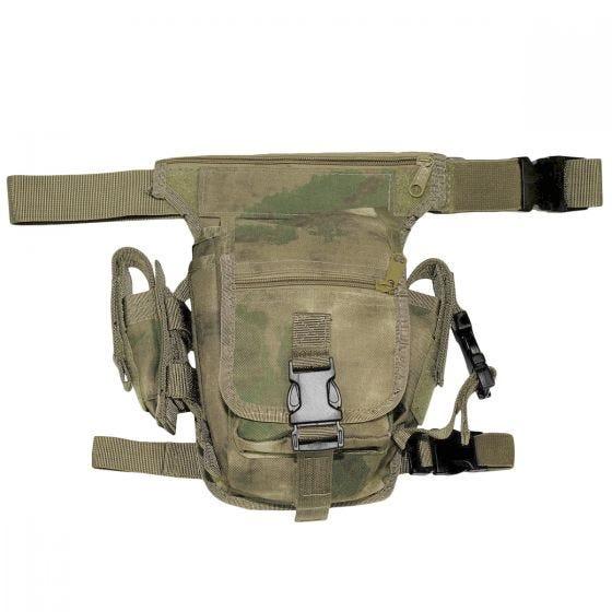 MFH Combat Midjeväska - HDT Camo FG