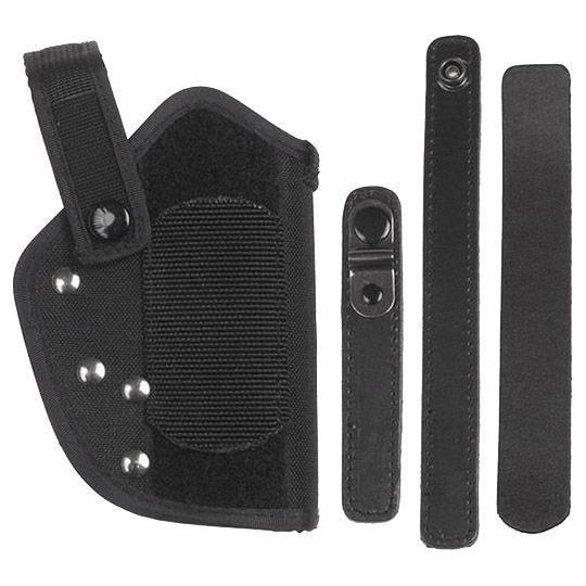 MFH Walther P38/P1 Belt Holster Black