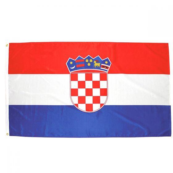 MFH Croatia Flagga 90x150 cm