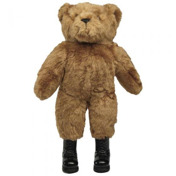 Mil-Tec Stor Nallebjörn med Kängor