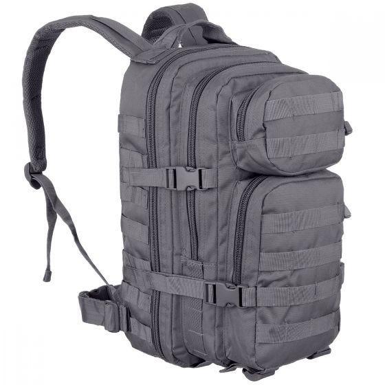 Mil-Tec MOLLE US Liten Attackpack - Urban Grey
