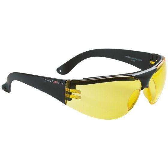Swiss Eye Sunglasses Outbreak Protector Yellow