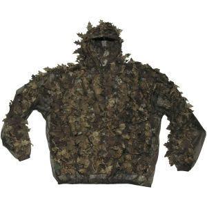 "MFH ""Leaves"" Kamouflagedräkt - Hunter Brown"