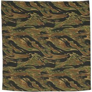 MFH Halsduk Bomull - Tiger Stripe
