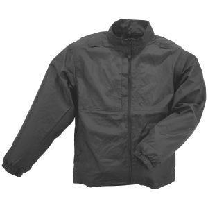 5.11 Packningsbar Jacket Svart