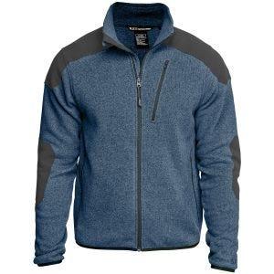 5.11 Sweater med hel Dragkedja Taktisk Regatta