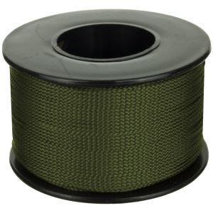 Atwood Rope Microsladd 125 ft - Olive Drab