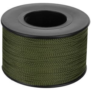 Atwood Rope Nanorep 300 ft - Olive Drab