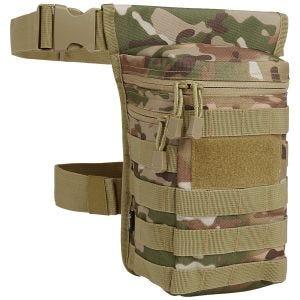 Brandit No.2 Sidoväska - Tactical Camo