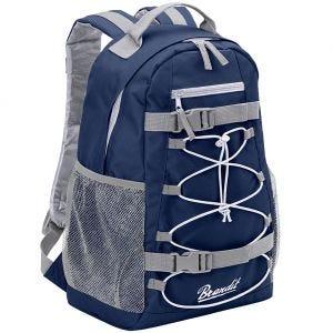 Brandit Urban Cruiser Backpack Navy / Grey / White   DISC