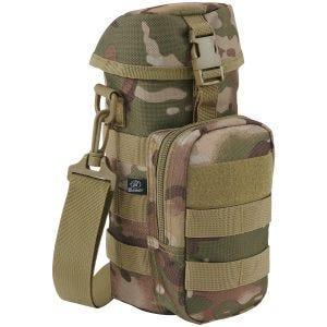 Brandit II Flaskhållare - Tactical Camo