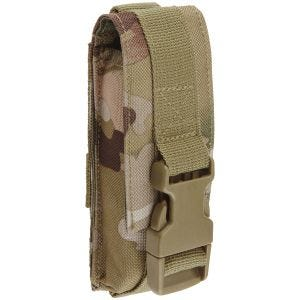 Brandit MOLLE Medium Ficka Universal - Tactical Camo