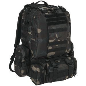 Brandit US Cooper Modular Pack - Dark Camo