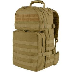 Condor Medium Attackpack - Coyote Brown