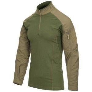 Direct Action Vanguard Stridsskjorta Adaptive Green