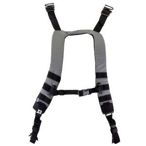 First Tactical Hoppacksele Asphalt