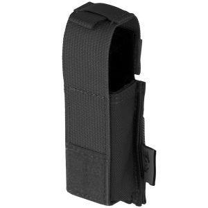 Flyye Single 9mm Pistol Magazine Pouch Ver. HP MOLLE Black