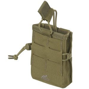 Helikon Competition Rapid Carbine Magazine Pouch Adaptive Green