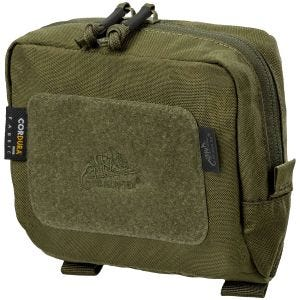 Helikon Competition Utility Pouch Olive Green