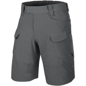 "Helikon Outdoor Tactical VersaStretch Lite Shorts 11"" - Shadow Grey"