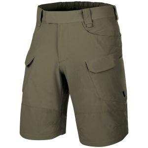 "Helikon Outdoor Tactical VersaStretch Lite Shorts 11"" - Taiga Green"