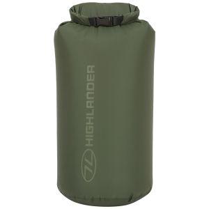 Highlander X-Light X-Large Dry Sack 13L Olive