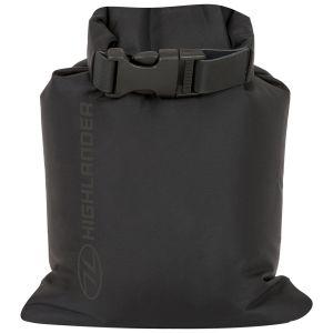 Highlander X-Light Small Dry Sack 1L Black