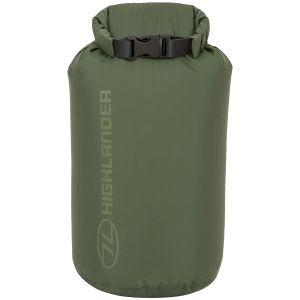 Highlander X-Light Medium Dry Sack 4L Olive