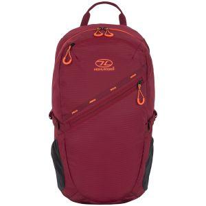 Highlander Dia Lightweight Backpack 20L Vino
