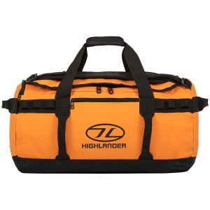 Highlander Storm Utrustningsbag 30 L - Orange