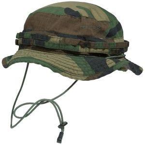 Pentagon Babylon Bonnie-hatt Woodland