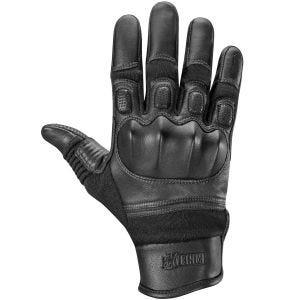 KinetiXx X-Trem Tactical Operations Handske - Svart