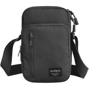 Pentagon Kleos Messenger Bag Svart
