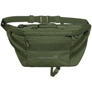 Pentagon Telamon Bag Oliv