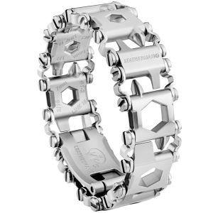 Leatherman Tread LT Armband - Rostfri