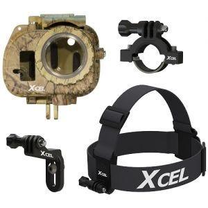 Xcel HD Hunting Tillbehörssats