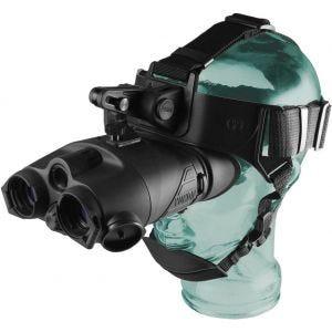 Yukon Advanced Optics Advanced Optics Tracker NV 1x24 Skyddsglasögon - Svart